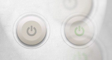 CSS3 Buttons snippets
