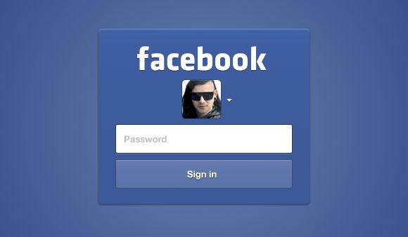facebook login free