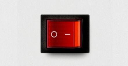 Power switch PSD