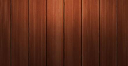 Red wood free pattern