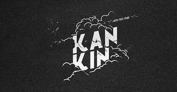 KanKin Font Download