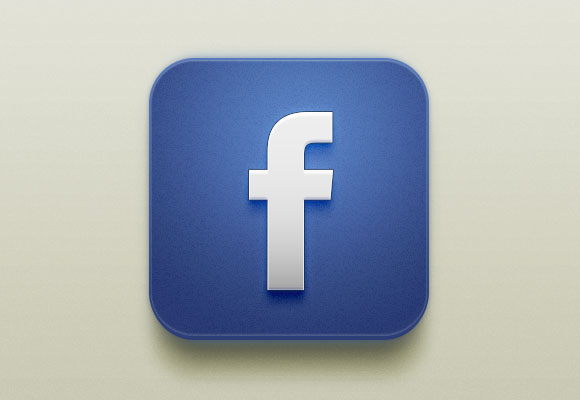 psd-Facebook-icon