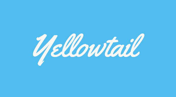 Yellowtail Font Download