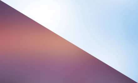 Coloured blurred backgrounds PNG