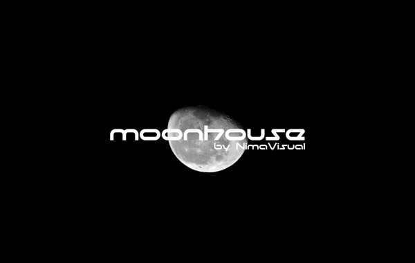 Moonhouse Font Download