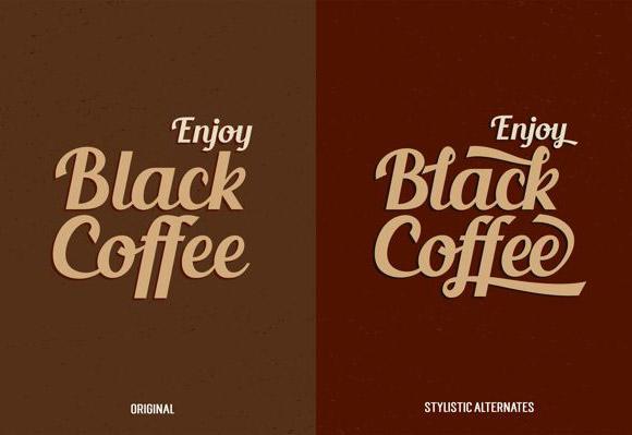Blenda Script Font Free Download