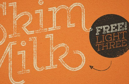 Gist Rough Light free font