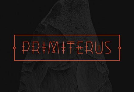 Primiterus free font