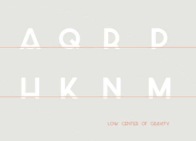 Azed free font