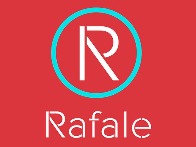 Rafale Free Font Download