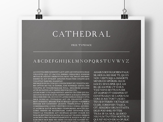 http://freebiesbug.com/wp-content/uploads/2014/12/cathedral-free-font.jpg