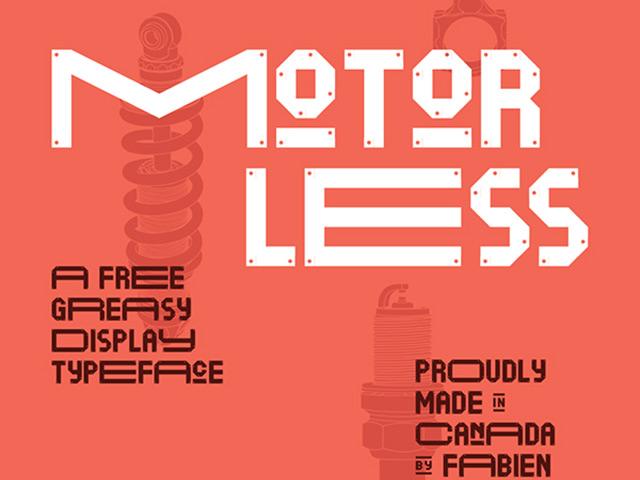 http://freebiesbug.com/wp-content/uploads/2014/12/motorless-free-font.jpg