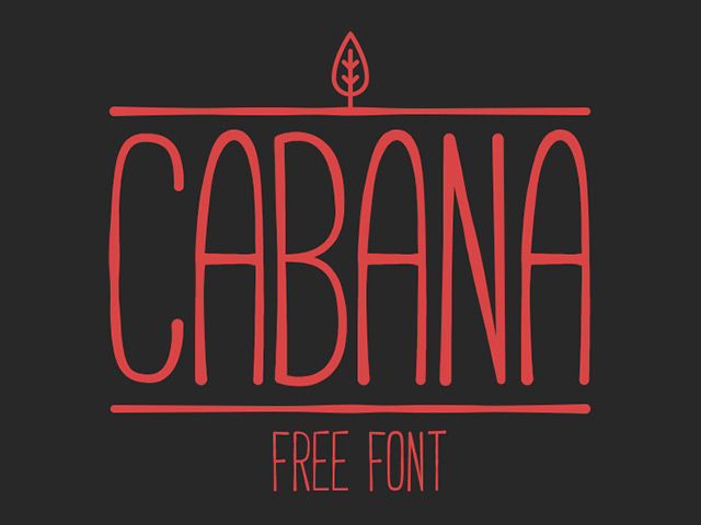 http://freebiesbug.com/wp-content/uploads/2015/01/cabana-free-font.jpg