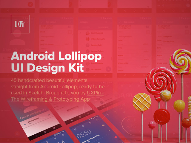 http://freebiesbug.com/wp-content/uploads/2015/01/uxpin-lollipop-ui-kit.jpg