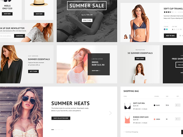 http://freebiesbug.com/wp-content/uploads/2015/07/ecommerce-ui-kit.jpg