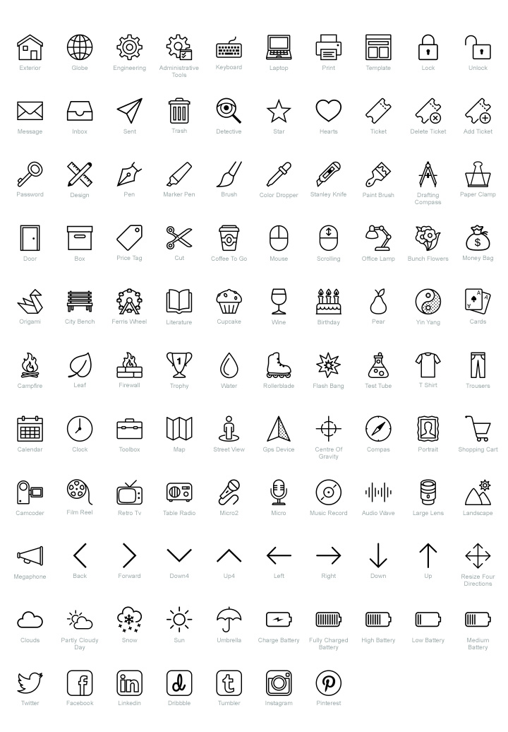 icons8 pack download