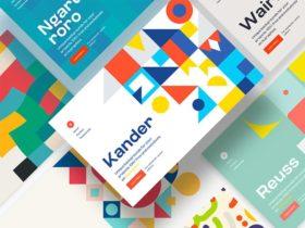 Paaatterns: Free patterns for website design